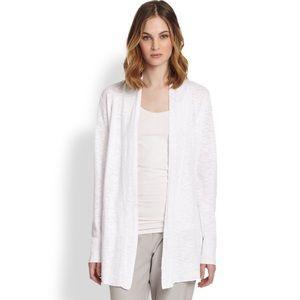 Eileen Fisher | Organic Linen/Cotton Cardigan